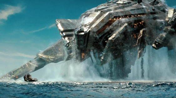Battleship Movie Reviews