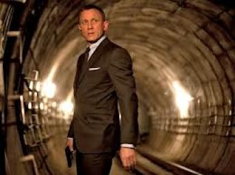 Skyfall Movie Review