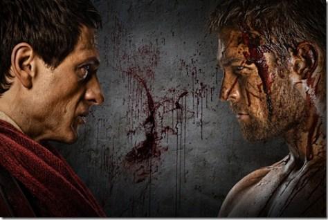 Crassus & Spartacus
