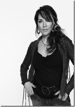 SONS OF ANARCHY (Season Premiere, Tuesday, September 11, 10:00 pm e/p) -- Pictured: Katey Sagal as Gemma Teller Morrow -- CR: Frank Ockenfels/FX