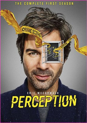 Perception-DVD Review