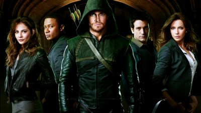 Arrow-TV-Show-Wallpaper