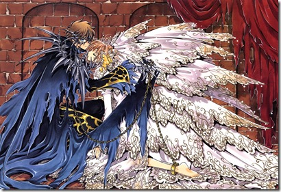 Tsubasa .RESERVoir.CHRoNiCLE