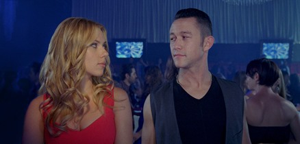 "M305 Writer/Director Joseph Gordon-Levitt stars with Scarlett Johansson  in Relativity Media's ""Don Jon"".  ©2013 Relativity Media, LLC.  All Rights Reserved."