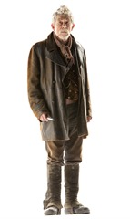 Picture shows JOHN HURT as The Doctor in the 50th Anniversary Special - The Day of the Doctor