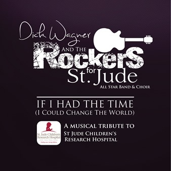 St. Jude's Rockers