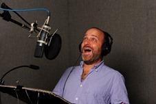 ARCHER: H. Jon Benjamin in ARCHER airing on FX. CR: Frank Micelotta / FX
