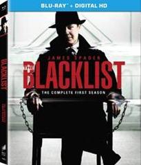Blacklist S1