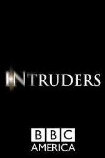Intruders BBC poster