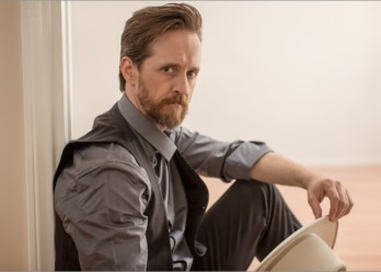 Brad Carter Sons Of Anarchy 10-29-14