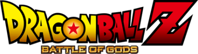 Dragon Ball Z - Battle of the Gods