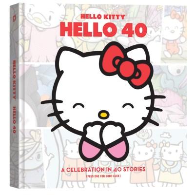 HelloKitty-Hello40-3D