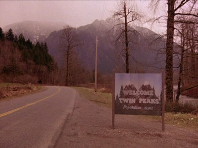 Welcome to Twin Peaks - 11-06-14