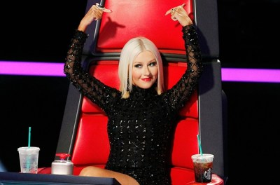 christina-aguilera-the-voice 11-14-14