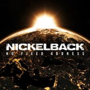 Nickelback No Fixed Address 11-6-14