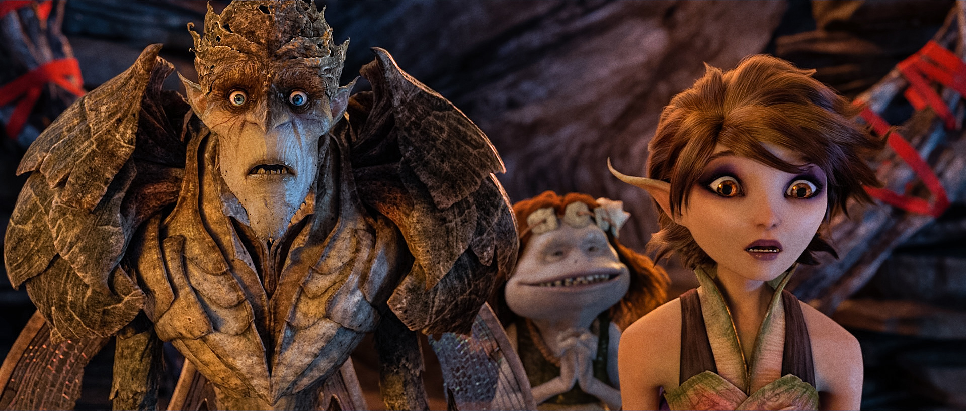 peter stormare  first look strange magic