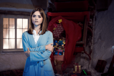 4. Who Christmas Clara