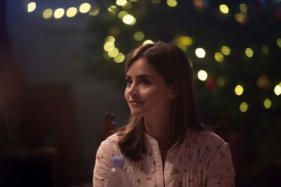 6. - Who Christmas - Clara - Lights