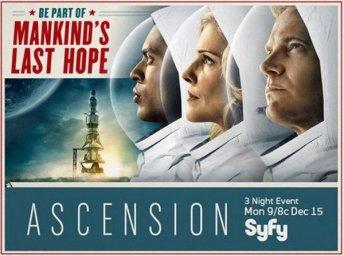 Ascension poster promo 12:12:14