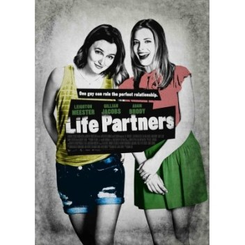 Life Partners poster 12:6:14