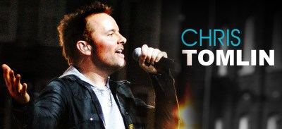 Chris Tomlin coming to Patriot Center in March