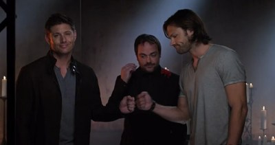 Supernatural-fist-bump