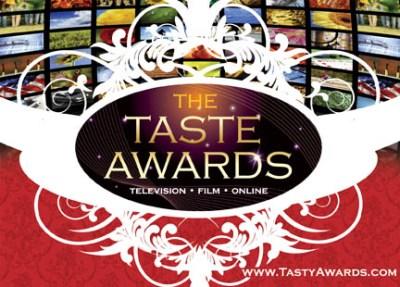 Taste Awards logo 10-16-15