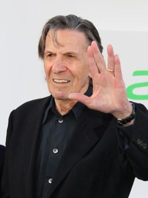 """""""Star Trek: Into Darkness"""" - Los Angeles Premiere - Arrivals"""