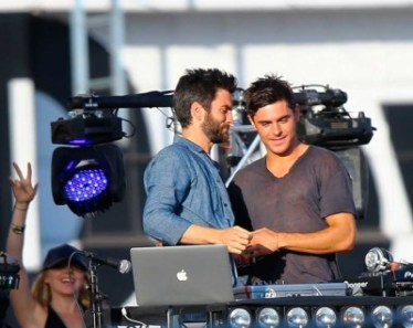 We Are Your Friends - Bentley-Efron