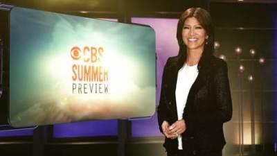 CBS Summer Preview