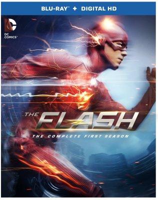 Flash S1 Blu-ray