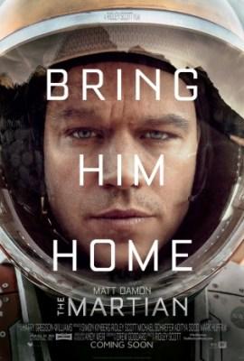 Martian - Bring Him Home