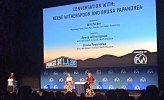 Conversation with Reese Witherspoon & Bruna Papandria; Moderator Will Packer