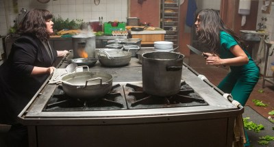 Spy - Kitchen Fight