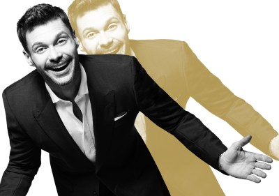 Ryan Seacrest hosts KNOCK KNOCK LIVE, a can't-miss, life-changing weekly television event packed with unpredictable and thrilling surprises that enlists friends, families, neighbors and celebrities to help grant wishes with one simple knock on the door. KNOCK KNOCK LIVE premieresTuesday, July 21(9:00-10:00 PM ET live/PT tape-delayed) on FOX. CR: Brian Bowen Smith/FOX.