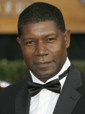 28 January 2007 - Los Angeles, California - Dennis Haysbert. 13th Annual Screen Actors Guild Awards held at the Shrine Auditorium. Photo Credit: Russ Elliot/AdMedia (Newscom TagID: admphotos153775)     [Photo via Newscom] admphotos153775_amp_SAG07_RE_080.jpg