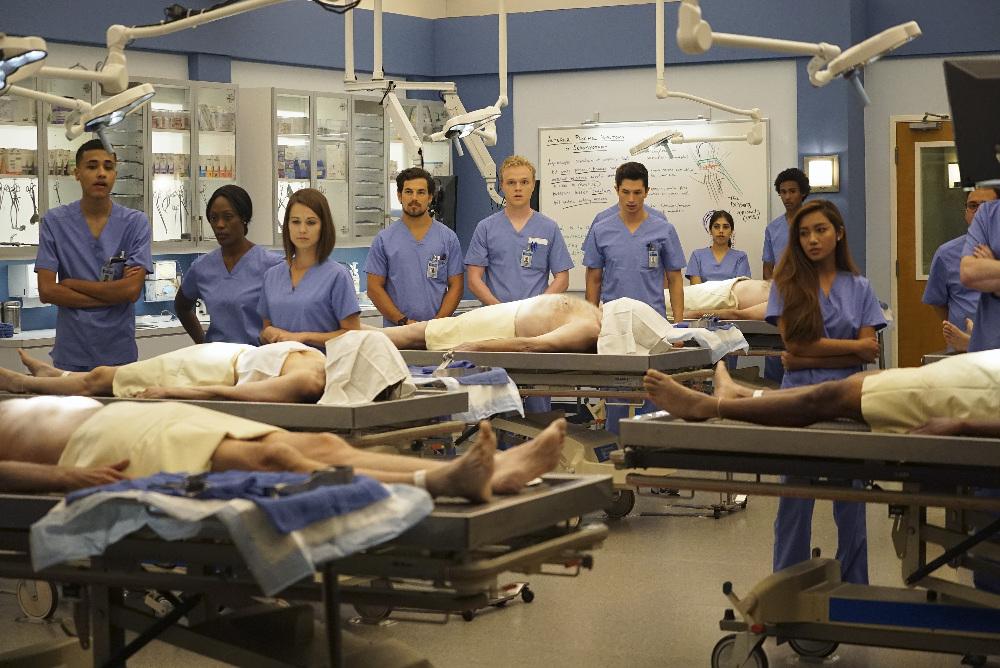 What The…? Trailer: Grey\'s Anatomy! | EclipseMagazine