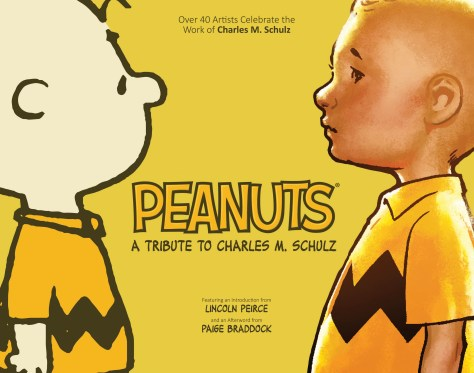 Peanuts - A Tribute to Charles M. Schulz