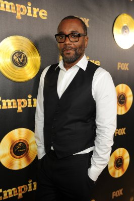 EMPIRE: Director/Writer/Creator/Executive Producer Lee Daniels attends the EMPIRE Series Premiere event at the Arclight Cinerama Dome on Tuesday, Jan. 6 in Hollywood, CA.  EMPIRE debuts, with limited commercial interruption, following AMERICAN IDOL XIV on Wednesday, Jan. 7 (9:00-10:00 PM ET/PT) on FOX.  CR: Frank Micelotta/FOX ©Ê2015 FOX BROADCASTING