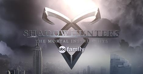 Shadowhunters Title Card