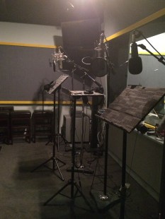 Where voices will create the lovable superheroes we know