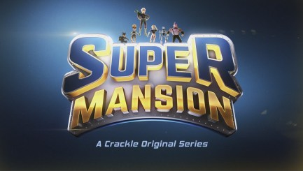 SuperMansion promo 10-7-15