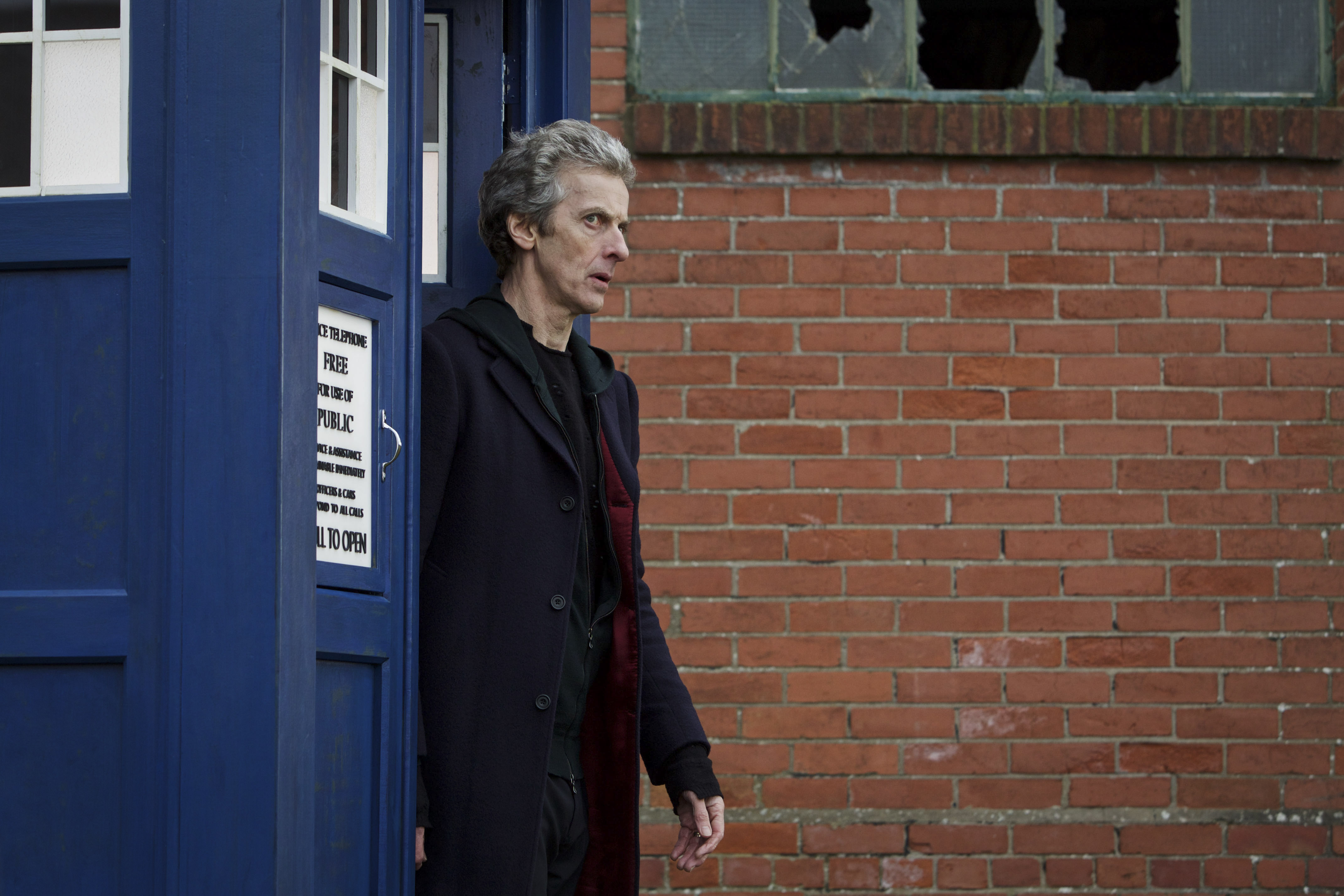 Doctor Who Christmas Special 2015.2015 Doctor Who Christmas Special In Theatrical Event