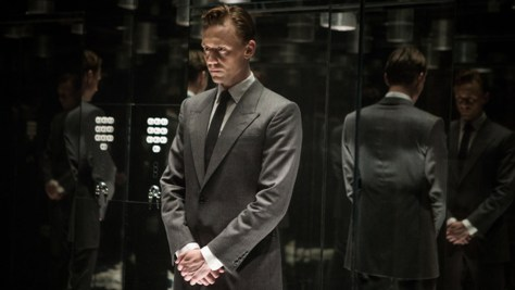High-Rise - Hiddleston