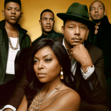 Empire Cast 1