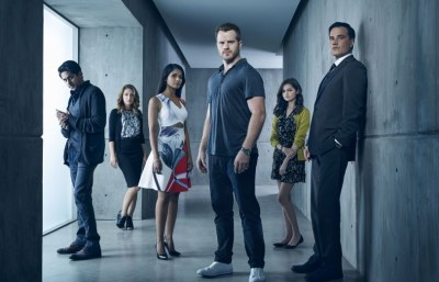 Second Chance Cast