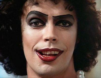 Play transvestite Actor
