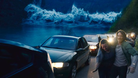 the wave - traffic jam