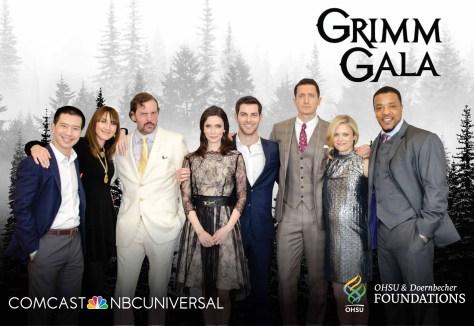 Grimm Gala