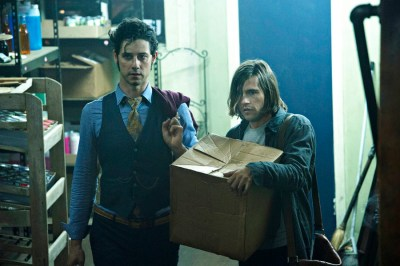The Magicians: There are Consequences to Advanced